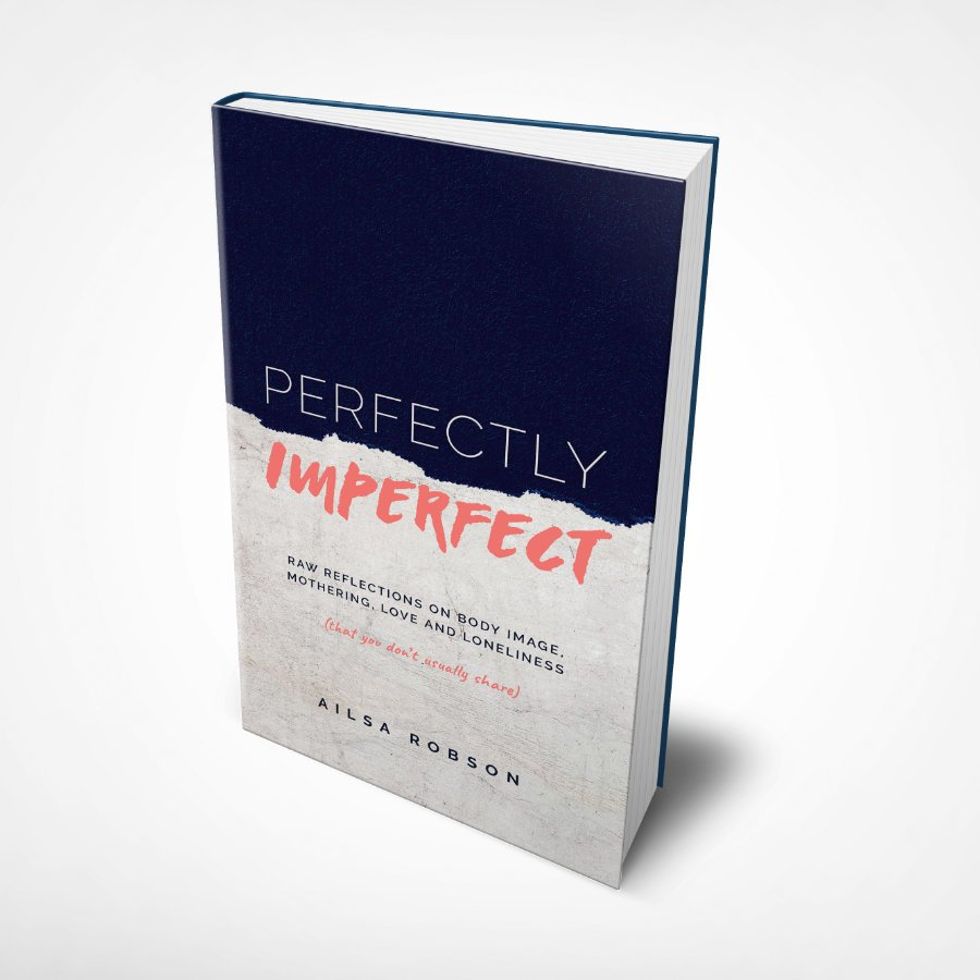 Perfectly Imperfect – Paperback