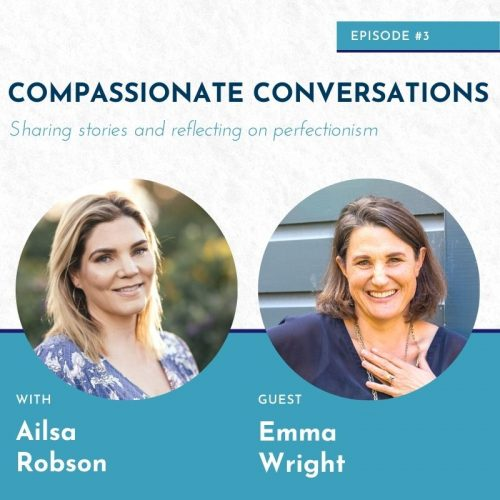 Episode 3: Conversation with Emma Wright